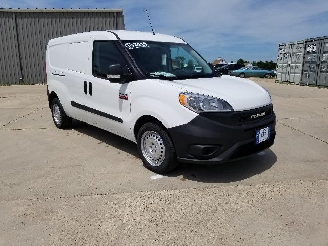 2019 ProMaster City FWD,  Empty Cargo Van #C0438 - photo 1