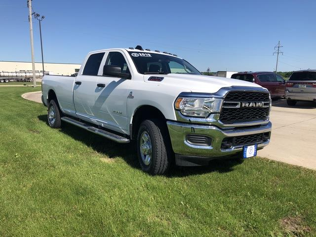 2019 Ram 2500 Crew Cab 4x4, Pickup #C0491 - photo 3