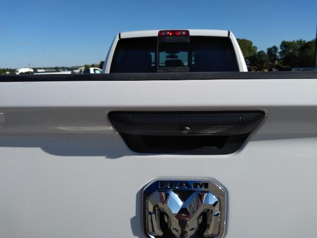 2019 Ram 2500 Crew Cab 4x4, Pickup #C0491 - photo 11