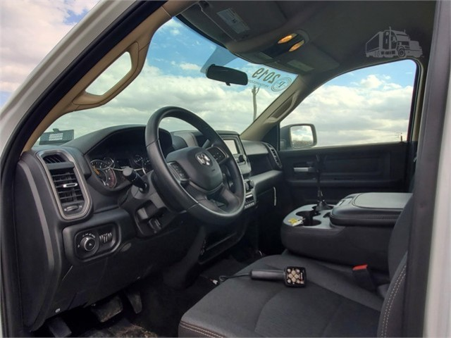 2019 Ram 2500 Crew Cab 4x4, Pickup #C0491 - photo 1