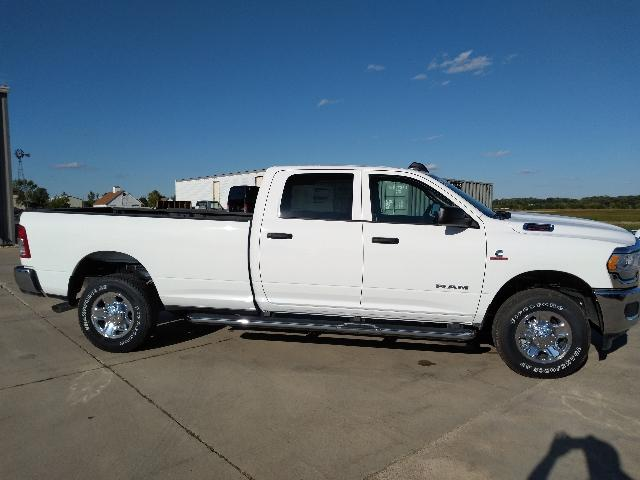 2019 Ram 2500 Crew Cab 4x4, Pickup #C0491 - photo 9