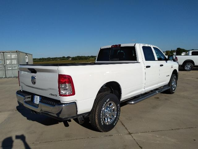 2019 Ram 2500 Crew Cab 4x4, Pickup #C0491 - photo 2