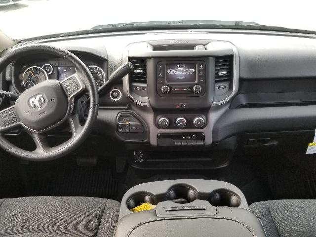 2019 Ram 2500 Crew Cab 4x4, Pickup #C0496 - photo 16