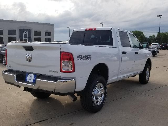 2019 Ram 2500 Crew Cab 4x4, Pickup #C0496 - photo 5