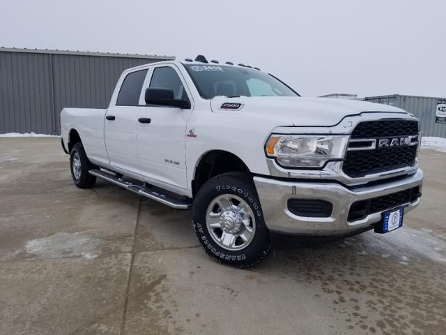 2019 Ram 2500 Crew Cab 4x4, Pickup #C0507 - photo 1