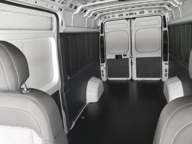 2019 ProMaster 3500 High Roof FWD, Empty Cargo Van #C0573 - photo 1