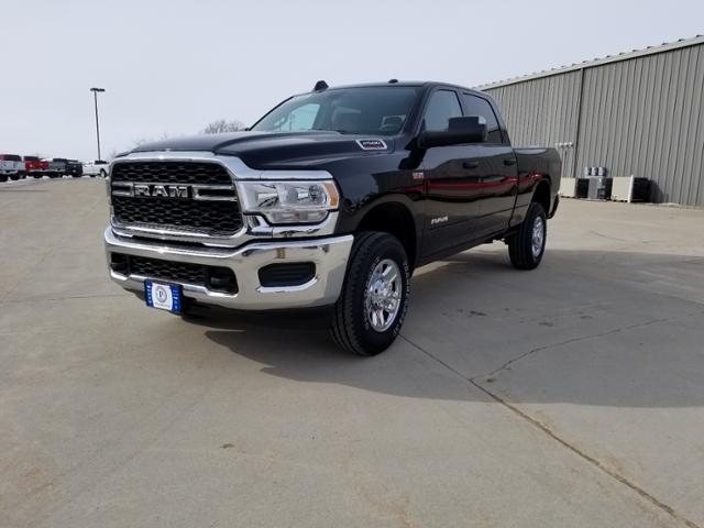 2019 Ram 2500 Crew Cab 4x4, Pickup #C0585 - photo 1