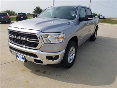 2020 Ram 1500 Crew Cab 4x4, Pickup #C0766 - photo 1