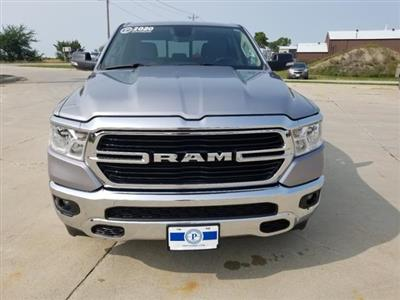 2020 Ram 1500 Crew Cab 4x4, Pickup #C0766 - photo 8