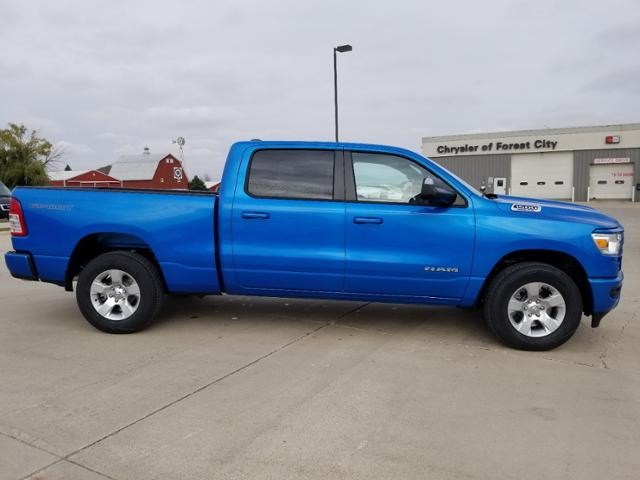 2021 Ram 1500 Crew Cab 4x4, Pickup #C0785 - photo 3
