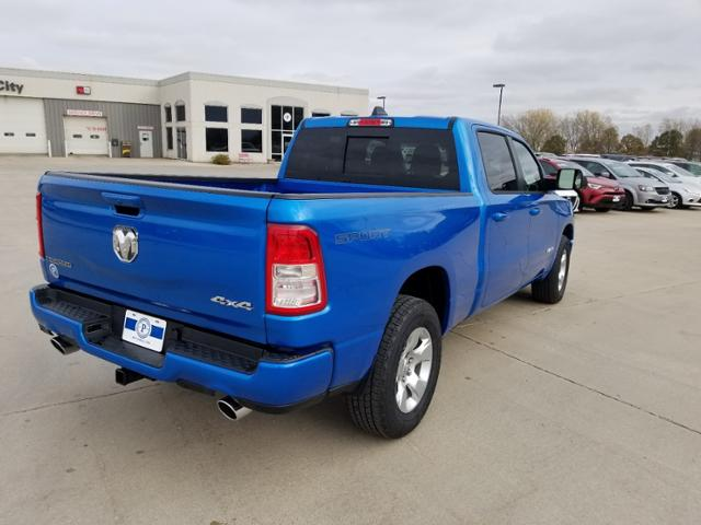 2021 Ram 1500 Crew Cab 4x4, Pickup #C0785 - photo 2