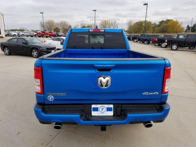 2021 Ram 1500 Crew Cab 4x4, Pickup #C0785 - photo 4