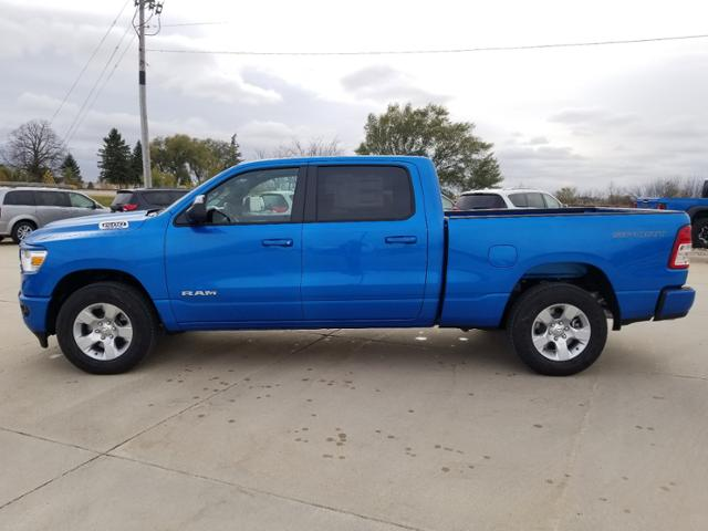 2021 Ram 1500 Crew Cab 4x4, Pickup #C0785 - photo 6