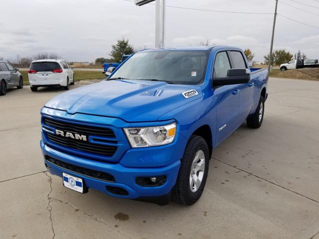 2021 Ram 1500 Crew Cab 4x4, Pickup #C0785 - photo 7