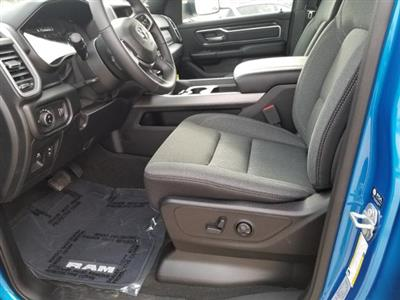 2021 Ram 1500 Crew Cab 4x4, Pickup #C0785 - photo 11