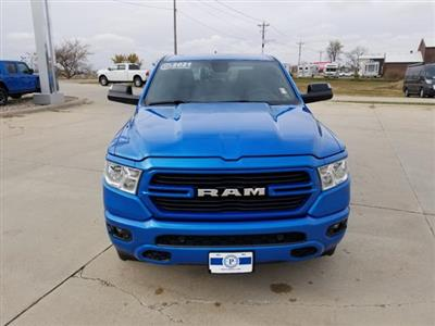 2021 Ram 1500 Crew Cab 4x4, Pickup #C0785 - photo 8