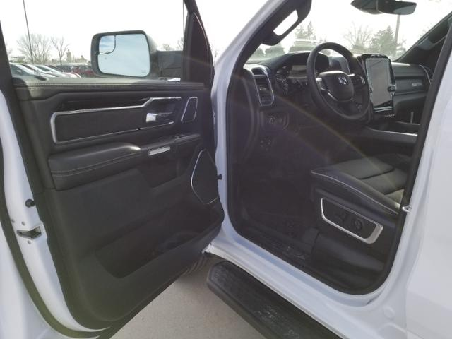 2021 Ram 1500 Crew Cab 4x4, Pickup #C0799 - photo 15