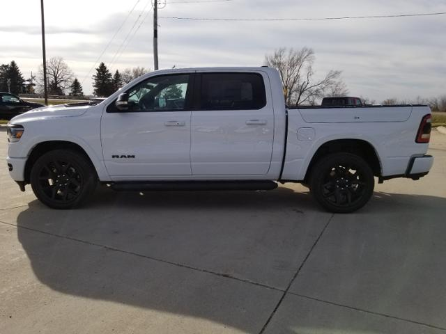 2021 Ram 1500 Crew Cab 4x4, Pickup #C0799 - photo 7