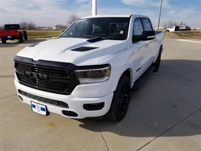 2021 Ram 1500 Crew Cab 4x4, Pickup #C0799 - photo 1