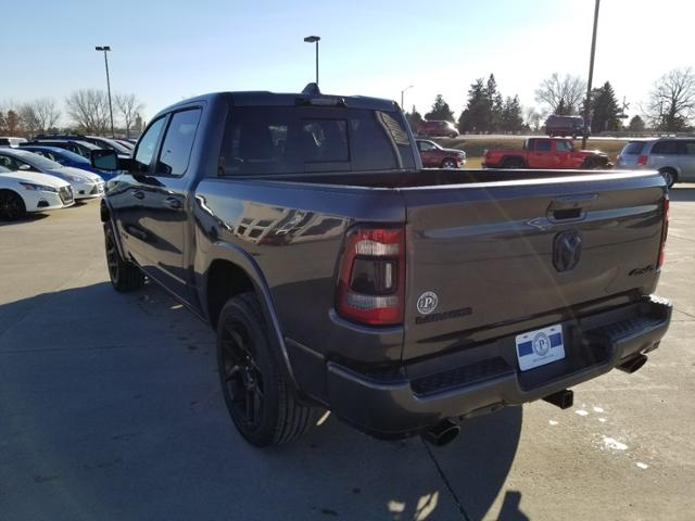 2021 Ram 1500 Crew Cab 4x4, Pickup #C0806 - photo 6