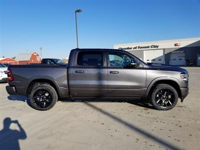 2021 Ram 1500 Crew Cab 4x4, Pickup #C0806 - photo 3