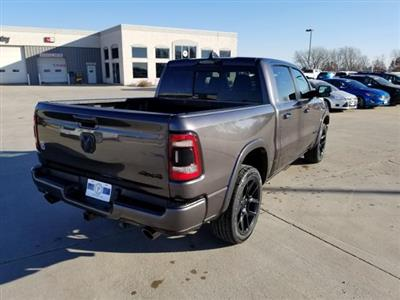 2021 Ram 1500 Crew Cab 4x4, Pickup #C0806 - photo 2