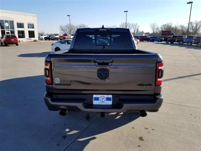2021 Ram 1500 Crew Cab 4x4, Pickup #C0806 - photo 4