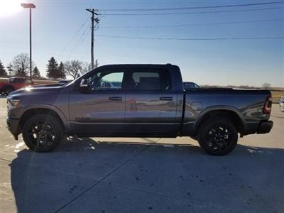 2021 Ram 1500 Crew Cab 4x4, Pickup #C0806 - photo 7