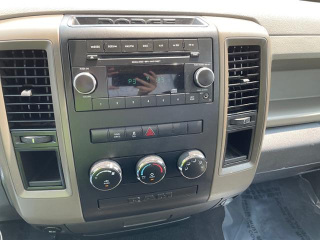 2012 Ram 1500 Regular Cab 4x2,  Pickup #C0848A - photo 18