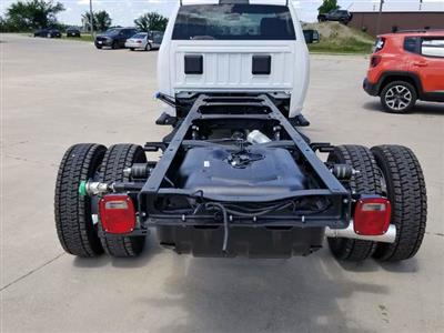 2019 Ram 5500 Regular Cab DRW 4x2, Cab Chassis #FE194733 - photo 5