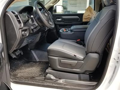 2019 Ram 5500 Regular Cab DRW 4x2, Cab Chassis #FE194733 - photo 6