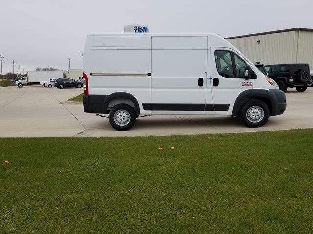 2017 ProMaster 1500 High Roof FWD, Empty Cargo Van #FE195598 - photo 5