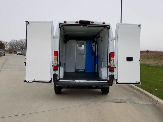 2017 ProMaster 1500 High Roof FWD, Empty Cargo Van #FE195598 - photo 2