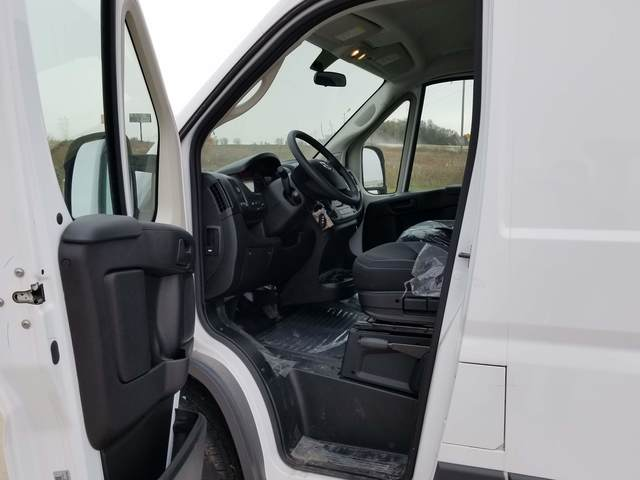 2017 ProMaster 1500 High Roof FWD, Empty Cargo Van #FE195598 - photo 9