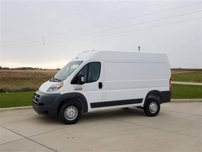 2017 ProMaster 1500 High Roof FWD, Empty Cargo Van #FE195598 - photo 1