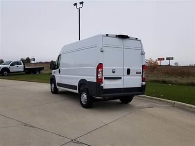 2017 ProMaster 1500 High Roof FWD, Empty Cargo Van #FE195598 - photo 4