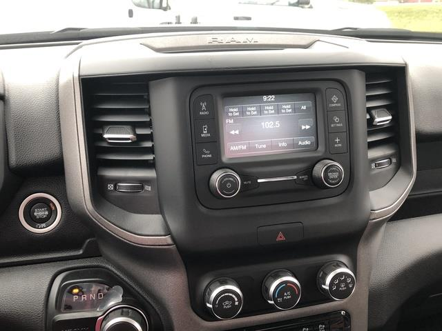 2019 Ram 2500 Regular Cab 4x2, Pickup #FE196006 - photo 11