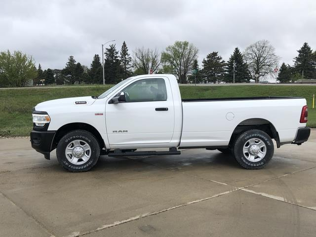 2019 Ram 2500 Regular Cab 4x2, Pickup #FE196006 - photo 3