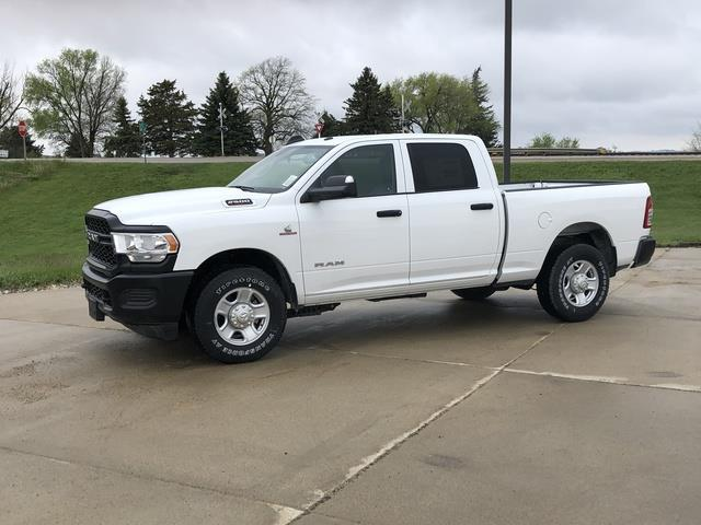 2019 Ram 2500 Crew Cab RWD, Pickup #FE196008 - photo 1