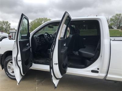 2019 Ram 2500 Crew Cab 4x2, Pickup #FE196009 - photo 8