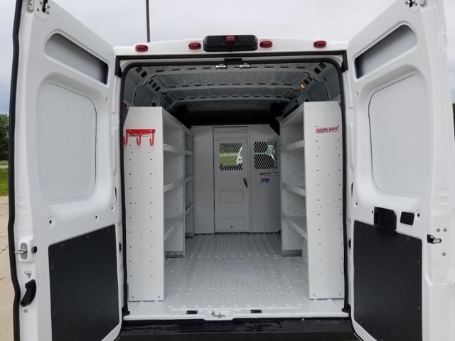 2020 Ram ProMaster 2500 High Roof FWD, Upfitted Cargo Van #FE206085 - photo 1