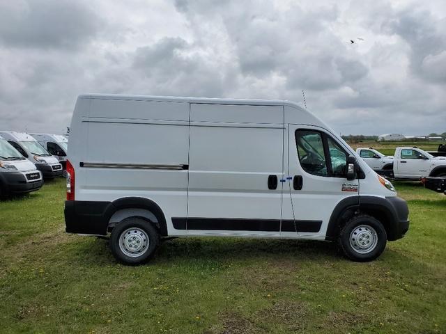 2020 Ram ProMaster 2500 High Roof FWD, Upfitted Cargo Van #FE206085 - photo 5