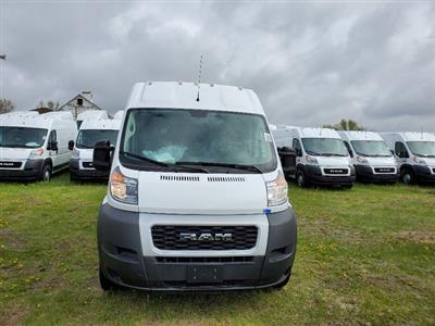 2020 Ram ProMaster 2500 High Roof FWD, Upfitted Cargo Van #FE206085 - photo 3