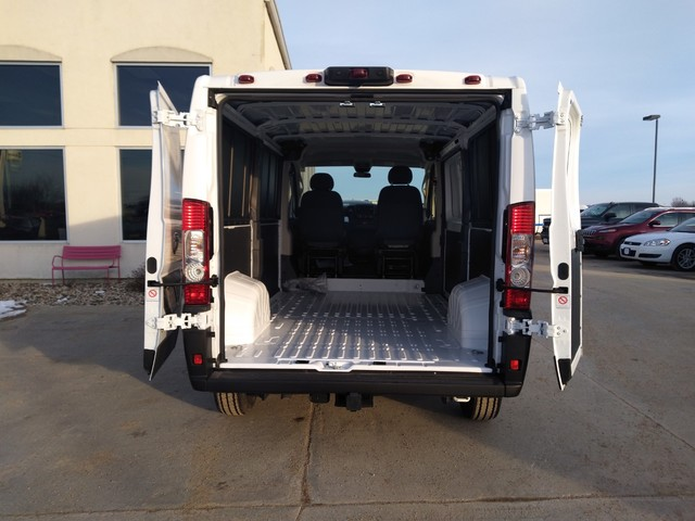 2019 ProMaster 1500 Standard Roof FWD, Empty Cargo Van #FG190472 - photo 1
