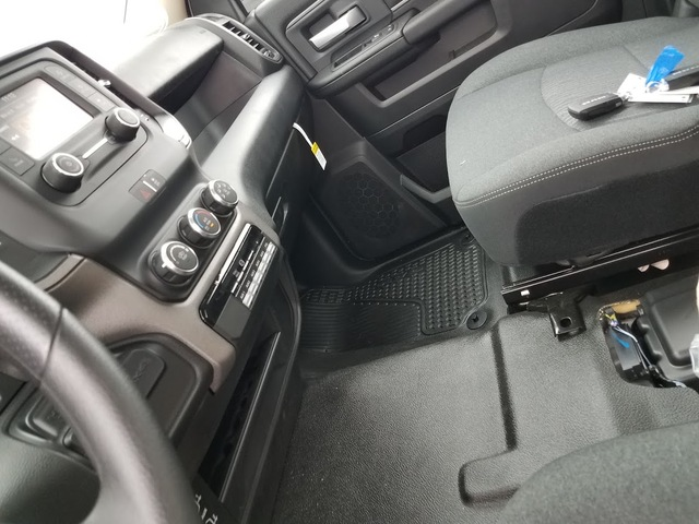 2019 Ram 4500 Regular Cab DRW 4x4, Cab Chassis #FH196107 - photo 5