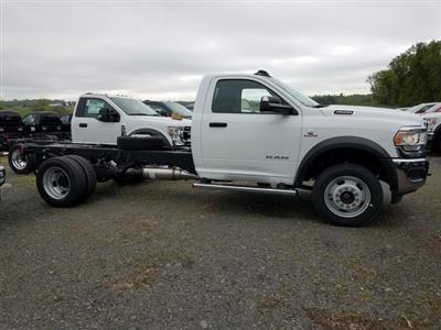 2019 Ram 4500 Regular Cab DRW 4x4, Cab Chassis #FH196107 - photo 4
