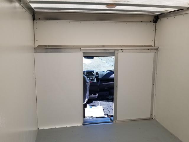 2016 ProMaster 3500 Low Roof FWD, Rockport Cargoport Cutaway Van #FZ165007A - photo 27