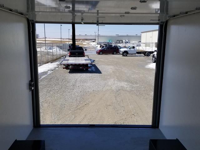 2016 ProMaster 3500 Low Roof FWD, Rockport Cargoport Cutaway Van #FZ165007A - photo 30