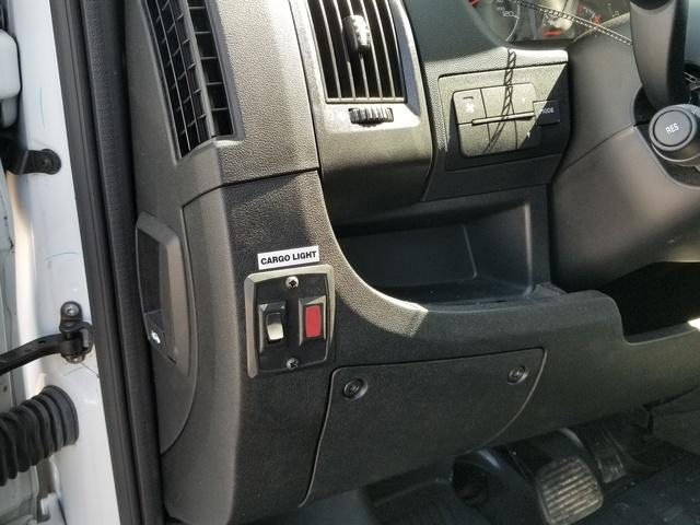 2016 ProMaster 3500 Low Roof FWD, Rockport Cargoport Cutaway Van #FZ165035A - photo 15