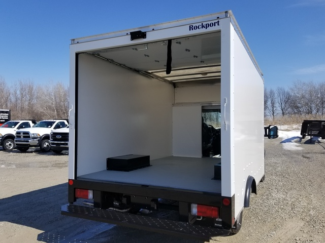 2016 ProMaster 3500 Low Roof FWD, Rockport Cargoport Cutaway Van #FZ165035A - photo 32